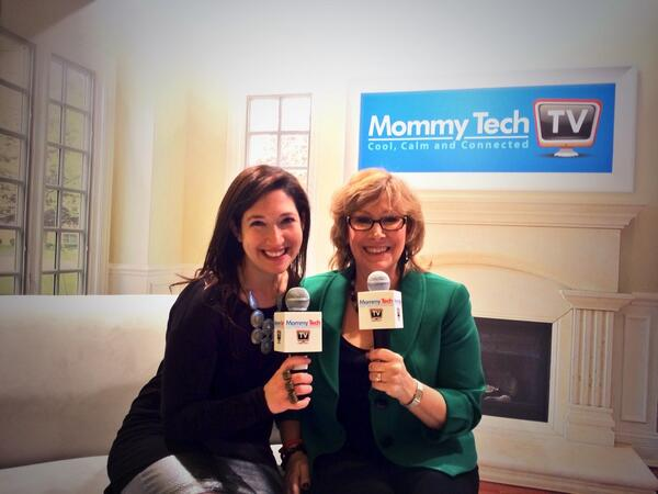 MommyTech TV more